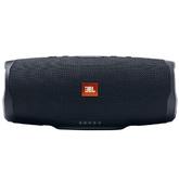 Портативная акустика JBL Charge 4, black