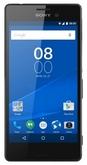Смартфон Sony Xperia M4 Aqua Dual, Черный