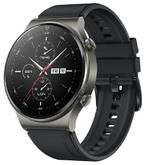Умные часы HUAWEI WATCH GT 2 Pro Global, Black (NFC)