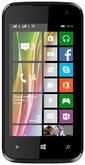 Смартфон Archos 40 Cesium 512/4GB, black