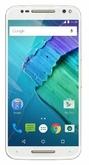 Смартфон Motorola Moto X Pure Edition 16Gb EU,white/silver/bamboo