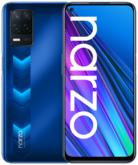 Смартфон Realme NARZO 30 4G 6/128Gb Racing Blue (Синий) EAC
