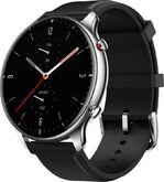 Умные часы Amazfit GTR 2 Classic, серебристый/черный