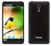 Смартфон Ginzzu S4710 1/8GB Black