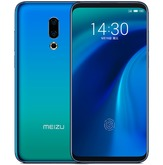 Смартфон Meizu 16th 6/64Gb Blue Global Version