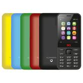 Телефон BQ 2800 Alexandria Blue