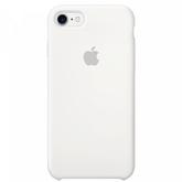 Чехол-накладка Apple iPhone 7 Silicone(силиконовый)Case White