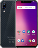 Смартфон UMIDIGI One Pro 64Gb Black EU