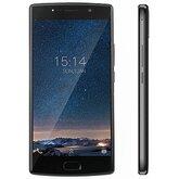 Смартфон DOOGEE BL7000 4/64Gb Black EU