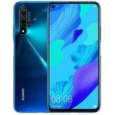 Смартфон HUAWEI Nova 5T 6/128GB Blue