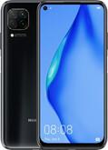 Смартфон Huawei P40 Lite 6/128GB Midnight Black / Полночный черный (JNY-LX1)