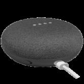 Умная колонка Google Home Mini Charcoal