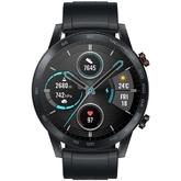 Умные часы HONOR MagicWatch 2 46mm silicone strap,угольный черный