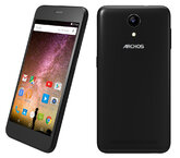 Смартфон Archos 50 Power 2/16GB Black