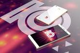 Смартфон IQM Vivaldi 2/16GB Gold/White