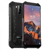 Смартфон Ulefone Armor X5 Pro, черный