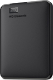 Внешний HDD Western Digital WD Elements Portable 4ТБ