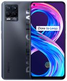 Смартфон realme 8 Pro 6/128GB, черный