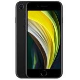 Смартфон Apple iPhone SE 2020 256GB, черный