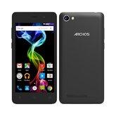 Смартфон Archos 45d Platinum 3G/Neon 3G RU