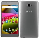Смартфон Archos 55 Cobalt Plus 2/16GB Gray
