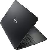 "Ноутбук ASUS X555SJ-XO007T, 15.6"", Intel Celeron N3050 1.6ГГц, 4ГБ, 500ГБ, nVidia GeForce 920M - 1024 Мб, Windows 10, 90NB0AK8-M01600, черный"