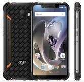 Смартфон Homtom Zoji Z33 3/32Gb Orange EU