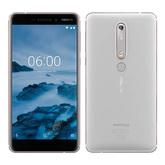 Смартфон Nokia 6.1 White
