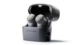 Беспроводные наушники Audio-Technica ATH-ANC300TW, черный