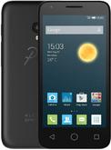 Смартфон Alcatel PIXI 3 (4.5) 5017D Volcano Black