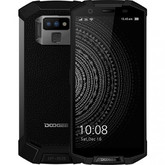 Смартфон Doogee S70 6/64Gb Black