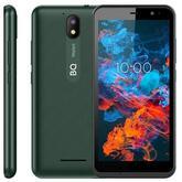 Смартфон BQ 5045L Wallet, зеленый