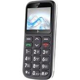 Мобильный телефон F+ Ezzy 2 Black