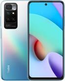 Смартфон Xiaomi Redmi 10 4/128GB, голубой (Sea Blue)