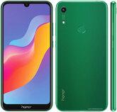 Смартфон Honor 8A Prime изумрудно-зеленый