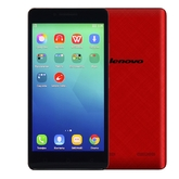 Смартфон Lenovo A6010 Red RU