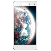 Смартфон Lenovo Vibe S1 White RU