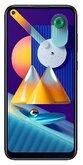 Смартфон Samsung Galaxy M11 M115F-DS 32Gb Черный (RU)