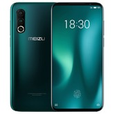 Смартфон Meizu 16T 8/128GB Green CN