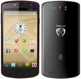 Смартфон Prestigio MultiPhone 7500 Black