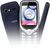 Телефон NOA Core T20 Dark Blue
