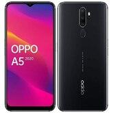 Смартфон OPPO A5 (2020) 3/64GB Black