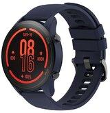Умные часы Xiaomi Mi Watch, Navy Blue BHR4583GL