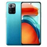 Смартфон Xiaomi Poco X3 GT 8/128GB EU Blue