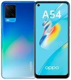 Смартфон OPPO A54 4/64GB, синий