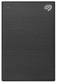 Внешний HDD Seagate One Touch 5 TB, черный
