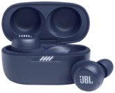 Беспроводные наушники JBL Live Free NC+, blue