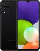 Смартфон Samsung Galaxy A22 4/128GB, черный