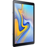Планшет Samsung Galaxy Tab A 10.5 SM-T590 32Gb Черный