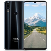 Смартфон Meizu Note 9 4/64gb Black Global Version